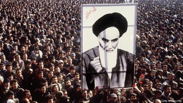 Keajaiban Dunia Yang Hanya Ada di Iran (Must Read)